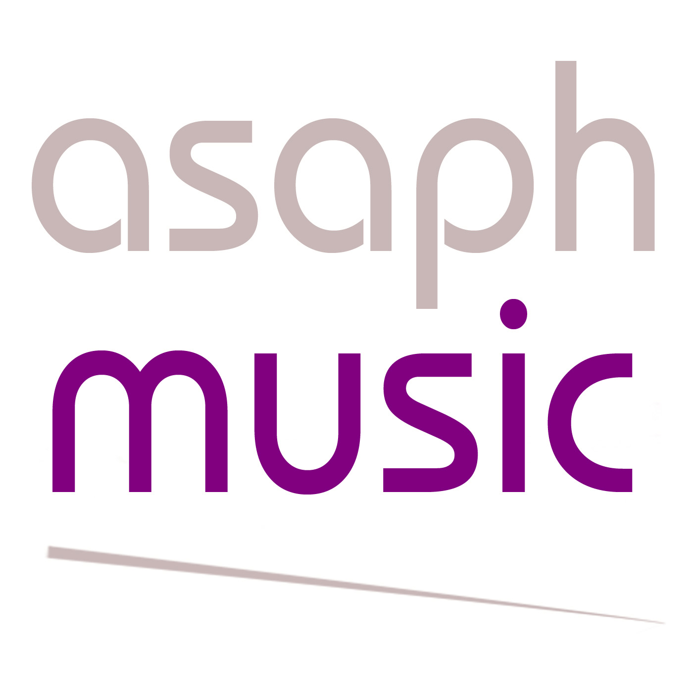 Asaph Music Podcast